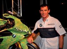 Troy Corser se retira a lo grande del Mundial de SBK