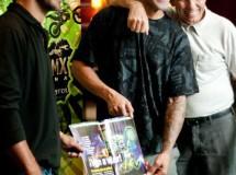 Presentación del FMX Masters Barcelona a la prensa