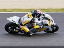 Luthi sigue siendo el más rápido FP3 Moto2 en Japón