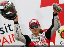 """Jorge Lorenzo: """"Hay que seguir así"""" hasta el final MotoGP"""