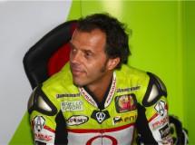 De Puniet 6º y Capirossi 9º en MotoGP Australia