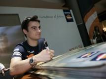 Dani Pedrosa firmará autógrafos en Cheste 2011