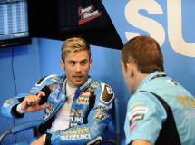 """Álvaro Bautista: """"quiero hacer una buena carrera para Suzuki"""""""