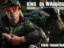 El King Of Warriors con Torronteras y Trull en FMX