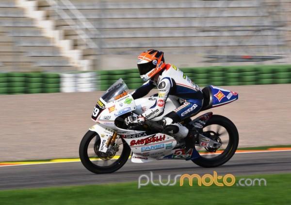 campeonato de espana de velocidad