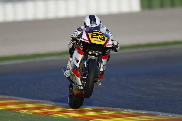 circuito ricardo tormo cheste campeonato espana velocidad