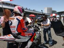Xavi Forés y Xavier del Amor a por la victoria en Jerez