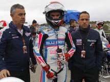 Maverick Viñales último ganador de 125cc