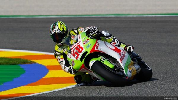 gp valencia pramac racing ricardo tormo