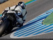 Día 3 del test de Ducati, CRT y Moto2 en Jerez