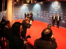 Checa, Sanz, Bou, Prado y Terol triunfadores en la Gala FIM 2011