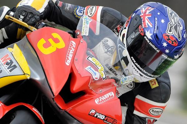 Lo mejor de Supersport y Superstock 1000/600 de 2011