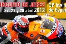 El GP Jerez 2012 confirmado y hoy empieza la venta de entradas