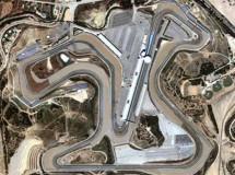 El Circuito de Jerez y las dudas sobre el 2012