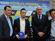 Rumores del calendario MotoGP 2013 ¿Catalunya, Jerez, Cheste o Alcañiz?