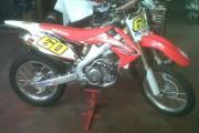 Julian Simon moto