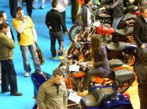 Se confirman más de 25 marcas en MotoMadrid 2012