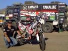 Puertas Yamaha