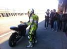 moto3 Cheste Faubel
