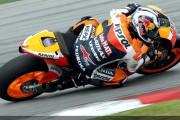MotoGP Dani Pedrosa sepang