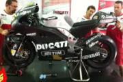 MotoGP Ducati Gp12