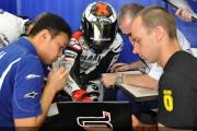 MotoGP Lorenzo 3 sepang