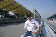 MotoGP Lorenzo pista Sepang