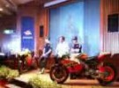 MotoGP presentacion
