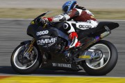 entrenamientos irta moto2 valencia 2012