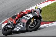 motoGP Jorge Lorenzo sepang