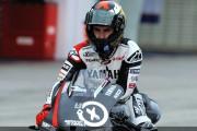 motoGP Lorenzo pitlane