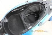 prueba BMW c600 sport maxiscooter