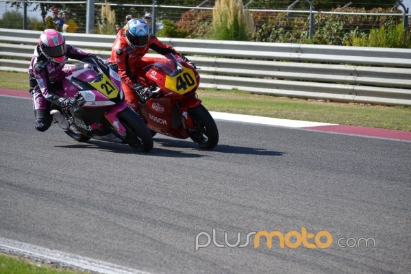 el campeonato de espana de velocidad 2012 empieza este fin de semana