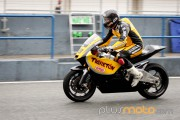 Jordi Torres CEV Jerez 2012