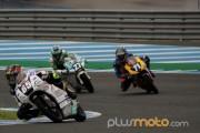 Philipp Ott Moto3 CEV Jerez 2012