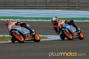 Alex Marquez y Lorenzo Baldassari Jerez CEV 2012