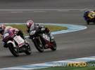 Dani Saez Jerez Moto3 CEV 2012