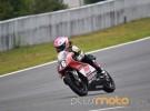 Yui Watanabe Moto3 CEV Jerez 2012