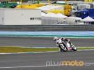 Josep Rodríguez en pista Jerez CEV 2012