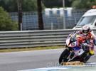 Xavi Fores Motorrad CEV Jerez 2012