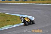 Carmelito Morales Jerez 2012 CEV Stock Extreme