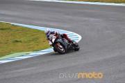 Andrei Martsevich CEV Jerez 2012