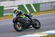 Antonio Alarte CEV Stock Extreme Jerez 2012