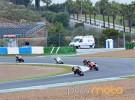 Ramos, Noyes, Rivas Moto2 CEV Jerez 2012