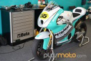 Syahrin Bin Moto2 CEv Jerez 2012