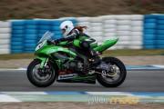 Mar Acebes KNC Jerez 2012
