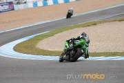 Kawasaki ninja cup pista Jerez 2012