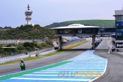 Jerez Kawasaki Ninja cup 2012