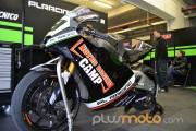 box Jerez Kenny Noyes Moto2 2012