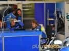 Box Del AMor Jerez CEV 2012